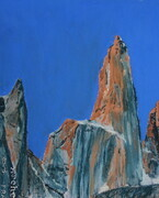 West Trango Tower, Himalaya